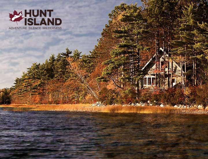 Hunt Island